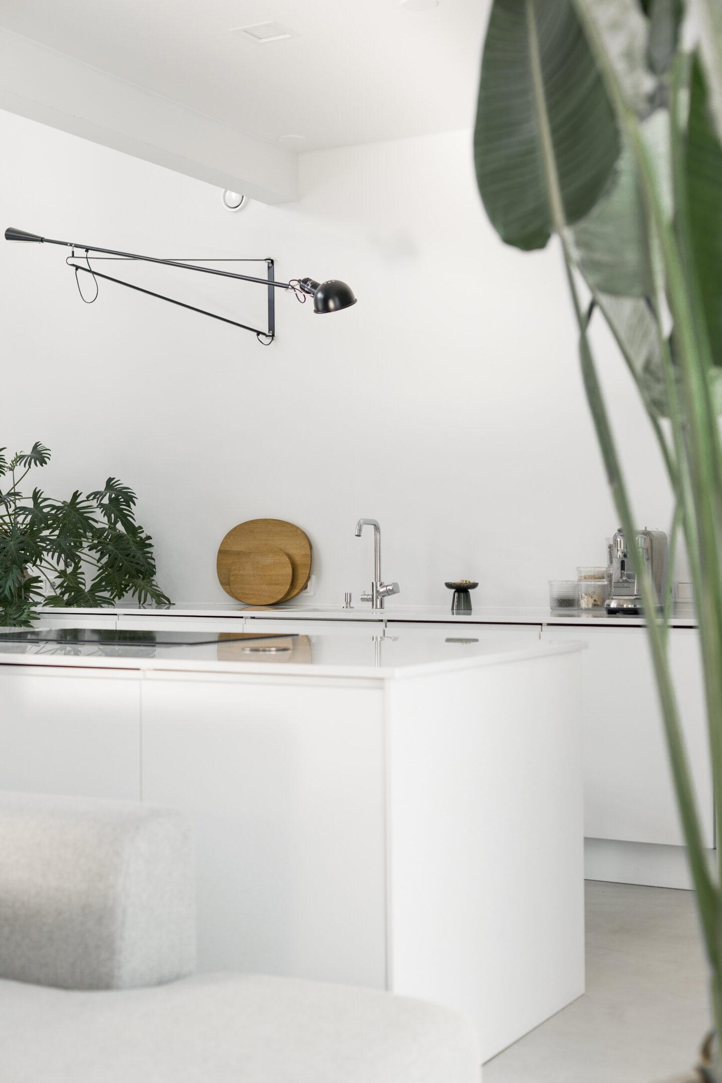 Kodin järjestäminen ja säilytysratkaisut
